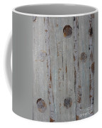 Birch - Fog 2 Coffee Mug