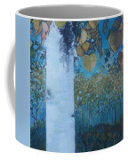 bIrCh LanE Coffee Mug