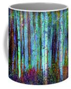 Birch Woods Coffee Mug