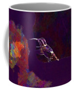 Bird Animal Small Wildlife Flying  Coffee Mug