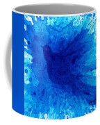 Bird Bath 2 Coffee Mug