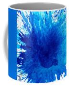 Bird Bath 3 Coffee Mug
