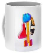 Bird Dude Coffee Mug