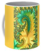 Bird Exotica Coffee Mug