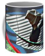 Bird Glass Redo Coffee Mug