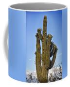 Bird House Condos Coffee Mug