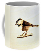 Bird Coffee Mug