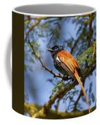 Bird In High Ground Coffee Mug