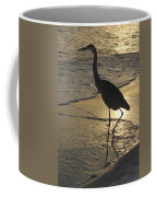Bird In Paradise Coffee Mug