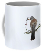 Bird In The Sky Coffee Mug