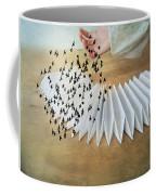 Bird Migration 2 Coffee Mug