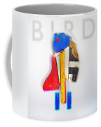 Bird Moderne Coffee Mug