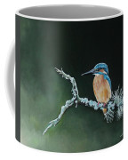 Bird N.10 Coffee Mug