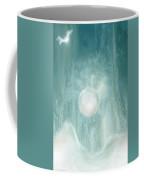 Bird Of Elysian Coffee Mug