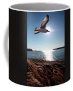 Bird Of Life Coffee Mug