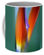 Bird Of Paradise 2 Coffee Mug