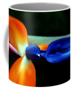 Bird Of Paradise Study 1 Coffee Mug