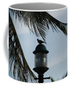 Bird On A Light Coffee Mug