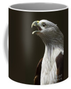 Bird Portrait Coffee Mug