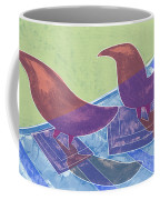 Bird Redo 2.2 Coffee Mug