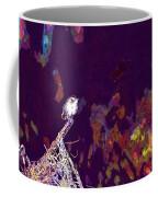 Bird Small Garden Little Bird  Coffee Mug