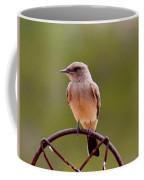 Bird Solitude Hbn1 Coffee Mug