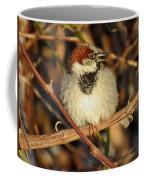 Bird Song Coffee Mug