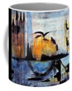 Bird Tribes Coffee Mug