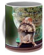 Birdie Rump Coffee Mug