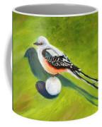 Birdie Time Coffee Mug