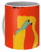 Birdies - Q11a Coffee Mug