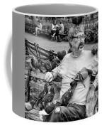 Birdman Of Wsp Coffee Mug