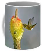 Birds And Bees Coffee Mug