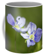 Birds Eye Speedwell Coffee Mug
