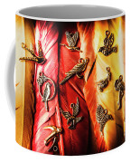 Birds Of A Decor Feather Coffee Mug