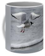 Birds Of A Feather 5 Coffee Mug