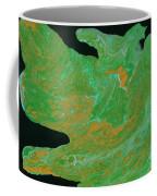 Birdsong Lights The Night Coffee Mug