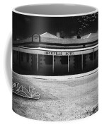 #birdsvilleorbustedcockatoo Coffee Mug