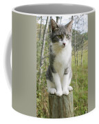 Birdwatcher Coffee Mug