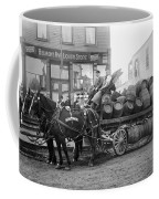 Birk Brothers Brewing Company C. 1895 Coffee Mug