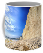 Birling Gap And Seven Sisters Coffee Mug