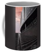 Birmingham Barclaycard Arena Coffee Mug