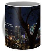 Birmingham Skyline Coffee Mug