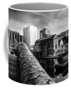 Birmingham Waterway Coffee Mug