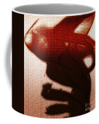 Birth Of A Dark Spirit Coffee Mug