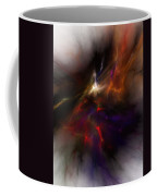 Birth Of A Thought Coffee Mug