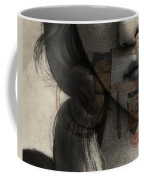 Birth Of Venus Retro Coffee Mug