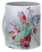 Birthday Bouquet Coffee Mug