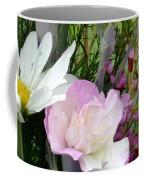 Birthday Flowers Coffee Mug