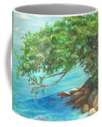 Biscayne Bay Coffee Mug